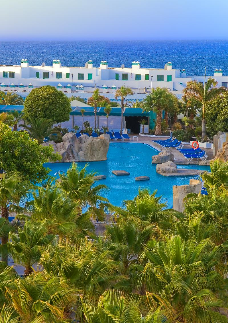 All Inclusive in Canary Islands