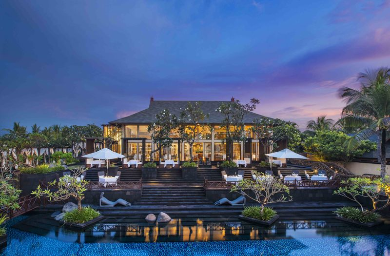 7 Days. Bali 5* - Option 3