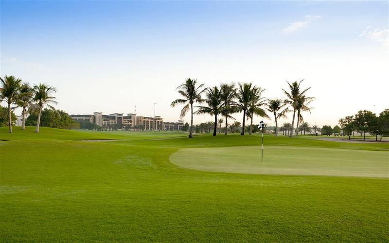 Golf Club Abu Dhabi